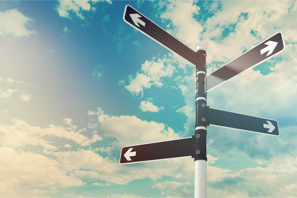 Crossroads - which choice should you make?